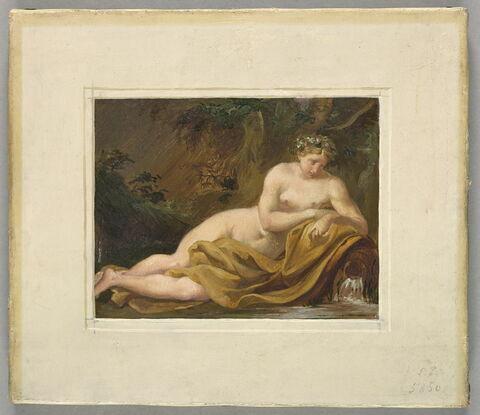 © 2018 RMN-Grand Palais (musée du Louvre) / Adrien Didierjean