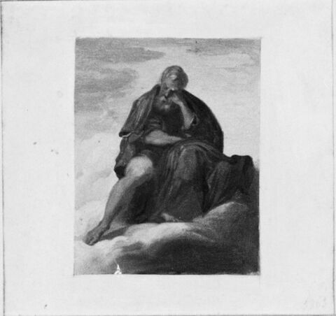 face, recto, avers, avant ; vue d'ensemble ; vue sans cadre © 1990 RMN-Grand Palais (musée du Louvre)