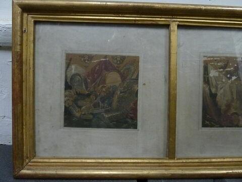 © 2015 Musée du Louvre / Peintures