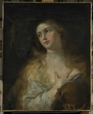 La Madeleine pénitente