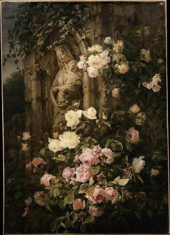 Notre-Dame des Roses