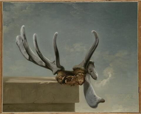 face, recto, avers, avant ; vue d'ensemble ; vue sans cadre © 2000 RMN-Grand Palais (musée du Louvre) / Gérard Blot