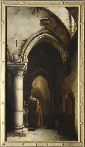 © 1994 RMN-Grand Palais (musée du Louvre) / Jean-Pierre Lagiewski