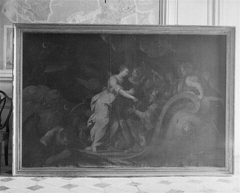 L'Embarquement de Théagène et Chariclée