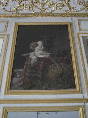 © 2014 Musée du Louvre / Peintures