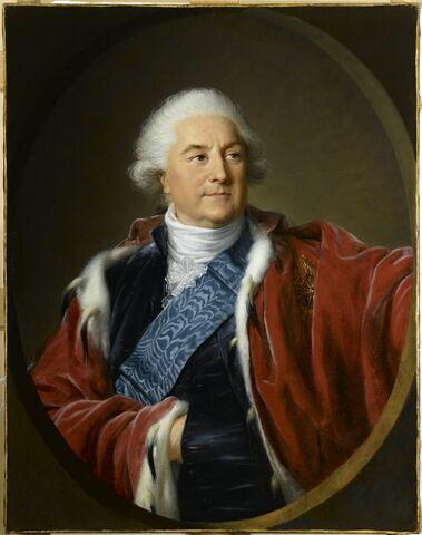 Stanislas-Auguste Poniatowski, roi de Pologne (1732-1798)