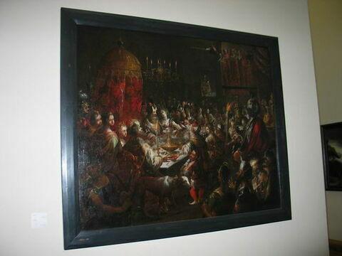 Festin de Balthazar