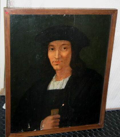 Portrait d'Andrea del Sarto