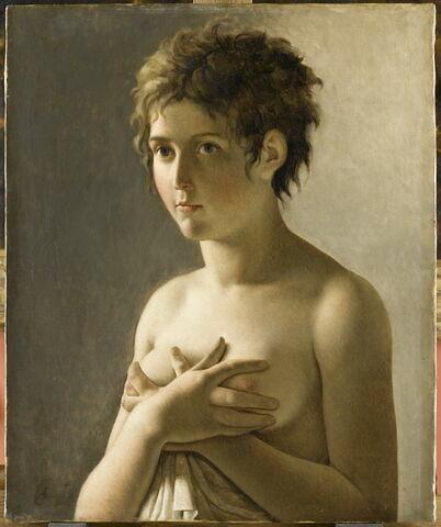 face, recto, avers, avant ; vue d'ensemble ; vue sans cadre © 2006 RMN-Grand Palais (musée du Louvre) / Thierry Le Mage