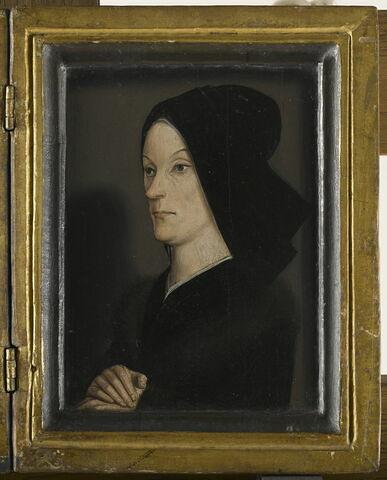 face, recto, avers, avant ; partie gauche © 2006 RMN-Grand Palais (musée du Louvre) / Thierry Le Mage
