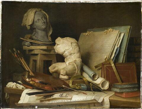 face, recto, avers, avant ; vue d'ensemble ; vue sans cadre © 2011 RMN-Grand Palais (musée du Louvre) / René-Gabriel Ojéda