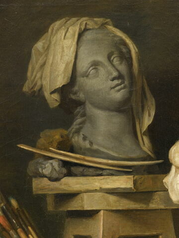 face, recto, avers, avant ; détail © 2011 RMN-Grand Palais (musée du Louvre) / René-Gabriel Ojéda
