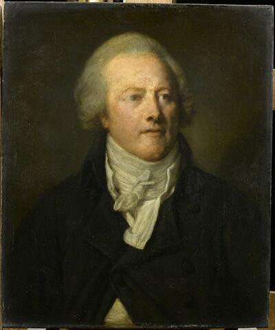 Armand Gensonné (1758-1793), membre de l'Assemblée législative et de la Convention.