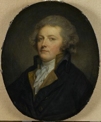 Fabre d'Églantine (1750-1794).