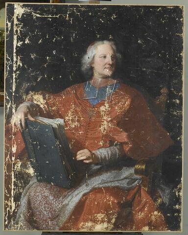 Le cardinal Melchior de Polignac (1661-1741)