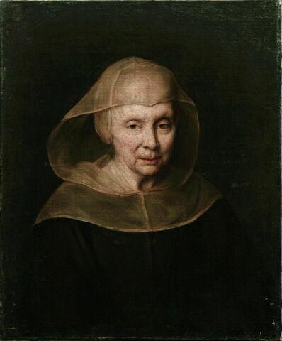 face, recto, avers, avant ; vue d'ensemble ; vue sans cadre © 1999 Musée du Louvre / Peintures