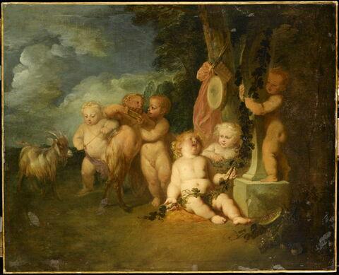 Les Enfants de Bacchus