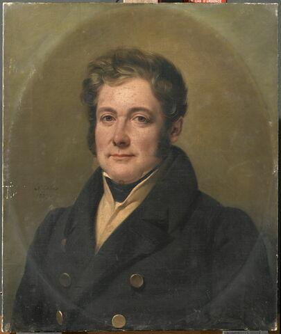 François-Alexandre Fromont