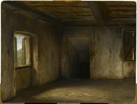 Un intérieur
