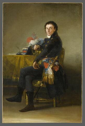 Portrait de Ferdinand Guillemardet