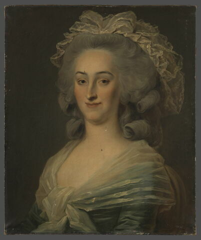 Portrait de Madame Huard