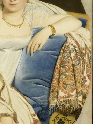 face, recto, avers, avant ; détail © 2006 RMN-Grand Palais (musée du Louvre) / Thierry Le Mage
