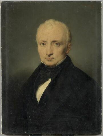 Népomucène Lemercier (1771-1840)