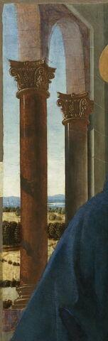 face, recto, avers, avant ; détail © 2005 RMN-Grand Palais (musée du Louvre) / Hervé Lewandowski