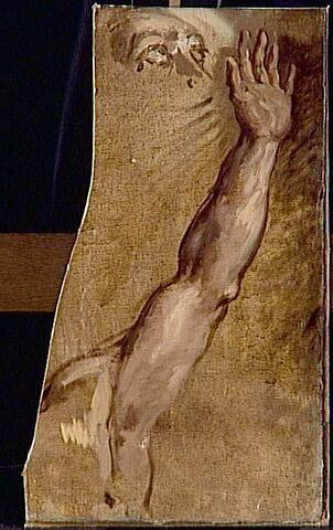 face, recto, avers, avant ; vue d'ensemble ; vue sans cadre © 2003 RMN-Grand Palais (musée du Louvre) / Jean-Gilles Berizzi