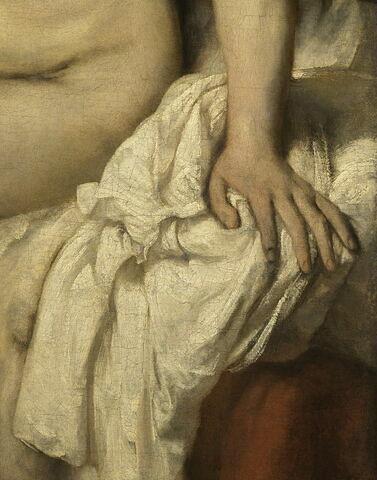 face, recto, avers, avant ; détail © 2015 RMN-Grand Palais (musée du Louvre) / Mathieu Rabeau