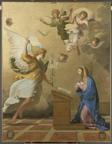 La Salutation angélique