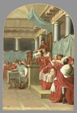 Le pape Victor III confirme l'institution des Chartreux