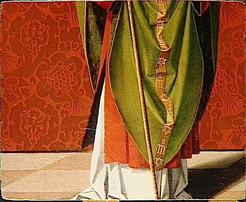 dos, verso, revers, arrière ; vue d'ensemble ; vue sans montage © 1993 RMN-Grand Palais (musée du Louvre) / Photographe inconnu