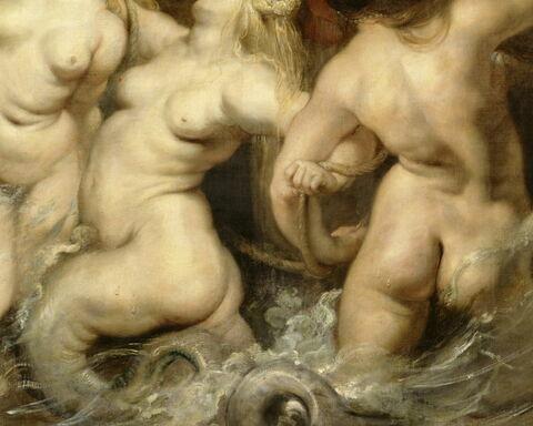 face, recto, avers, avant ; détail © 2003 RMN-Grand Palais (musée du Louvre) / Jean-Gilles Berizzi