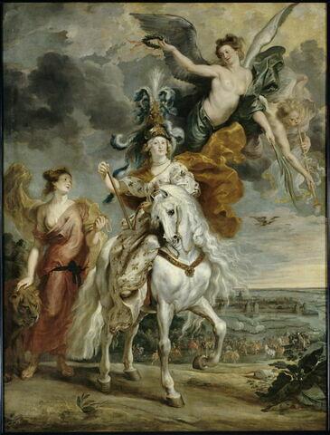 La Prise de Juliers, le 1er septembre 1610