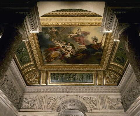 © 1998 Musée du Louvre / Etienne Revault