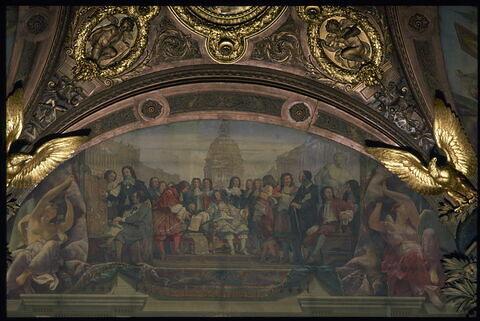 Louis XIV, l'art classique