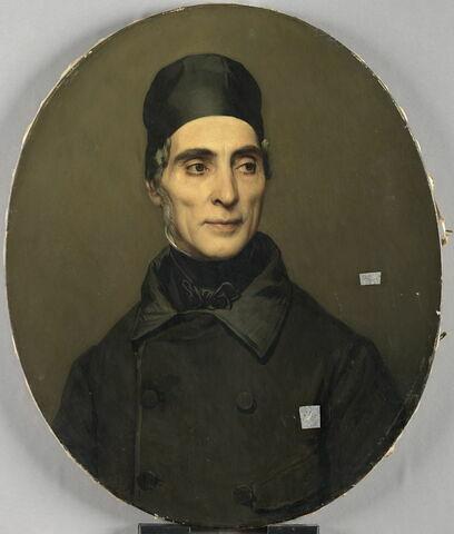 Nicolas-Louis Planat de la Faye