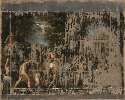 face, recto, avers, avant ; vue d'ensemble ; vue sans cadre © 2005 RMN-Grand Palais (musée du Louvre) / Hervé Lewandowski