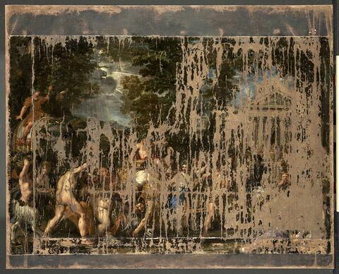 face, recto, avers, avant ; vue d'ensemble ; vue sans cadre © 2020 RMN-Grand Palais (musée du Louvre) / Adrien Didierjean