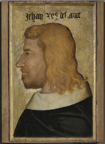 Jean II le Bon (1319-1364)