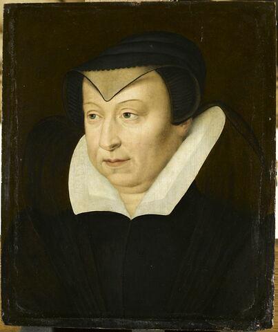 Catherine de Médicis (1519-1582)