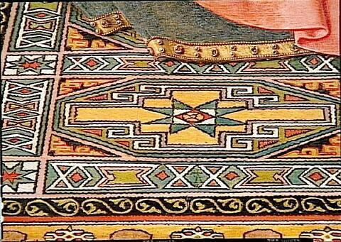 face, recto, avers, avant ; détail signature © 1992 RMN-Grand Palais (musée du Louvre) / Photographe inconnu