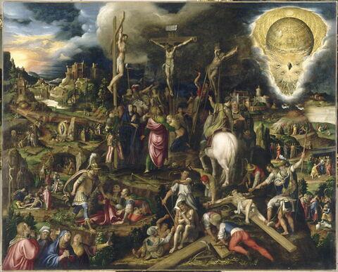 Les Mystères de la Passion du Christ
