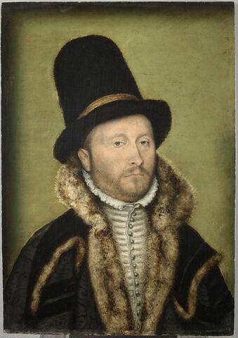François de Guerrier (1528-1598)