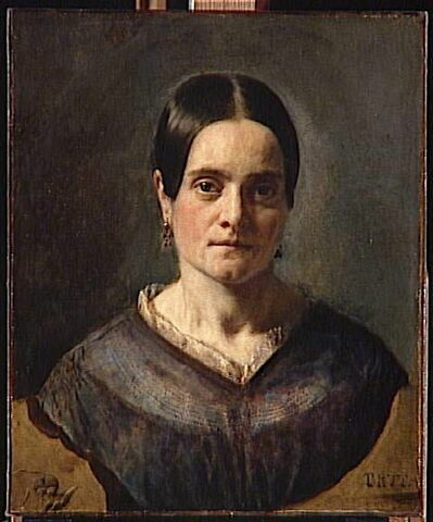 Madame Hamon