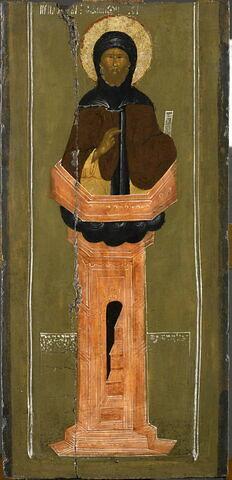 Saint Symeon le stylite
