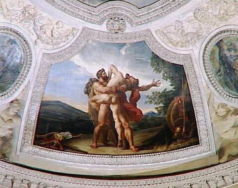 © 1990 RMN-Grand Palais (musée du Louvre) / Daniel Arnaudet