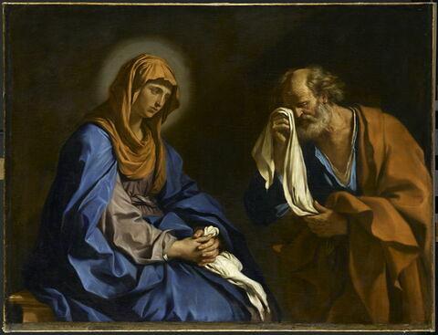 Les Larmes de saint Pierre