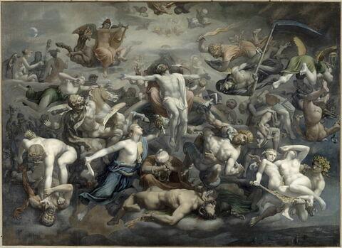 face, recto, avers, avant ; vue d'ensemble ; vue sans cadre © 2000 RMN-Grand Palais (musée du Louvre) / Hervé Lewandowski
